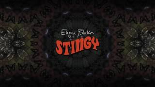 Elijah Blake - Stingy (Official Audio)