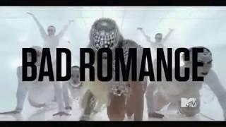 Lady Gaga / Bad Romance / MTV VMA 2010