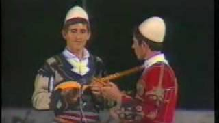 Grupi i Shkodrës (Kodra-Vuka) - Instrumentale