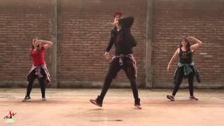 Coreografia Alejandro Vidal  - Joey Montana - Picky