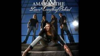 Amaranthe - Act of Desperation
