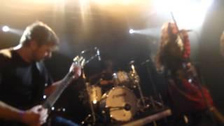 La Ventura Live feat. Carla van Huizen_P1210032 (t Ukien-Kampen_NL 21-03-2015)
