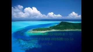 Natiruts - No mar (Subtitulado Español)
