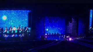 BTS Love Yourself In Seoul DAY1 - Serendipity (Jimin Solo)