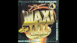 MAXI KINGDOM 舞曲大帝國 4- MOONLIGHT  SHADOW