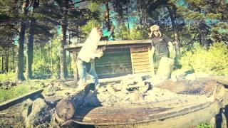 Skrillex Damian Jr. Gong Marley - Make It Bun Dem [Mime cover]