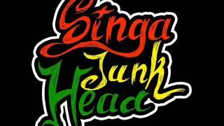 Singa junkhead - Titanium (cover) Versi Reggae