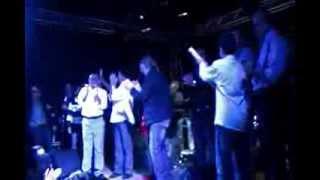 Adelsom Clube Show - Aniversário do Adélcio - Banda Corpo e Alma - Curitiba - 2013