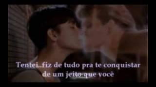 Jogo do amor - Original - Luan Santana (legendado)