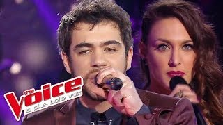 The Voice 2016 | Sol VS Haylen - Purple Rain (Prince & The Revolution) | Battle