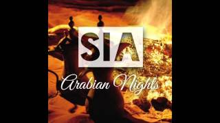SIA - Arabian Nights (Arabic Trap)