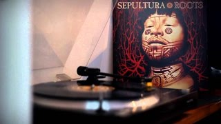 Sepultura - Roots Bloody Roots (Cover)