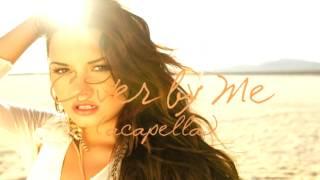 Demi Lovato - Skyscraper Cover By Giulia (acapella)