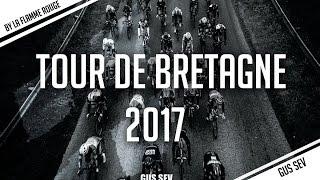 BEST-OF TOUR DE BRETAGNE 2017