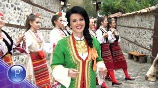 ROSITSA PEYCHEVA - KARAMFILKO, BILBIRKO / Росица Пейчева - Карамфилко, билбирко, 2016