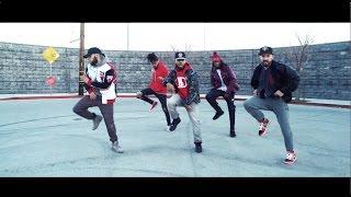 "YO GOTTI feat. E-40 ""LAW"" || @LANDOWILKINS || Urban Dance Choreography"