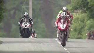That's   A   Man's   Corner  200 MPH SpecTTacular TT ✔ Isle of man TT   YouTube