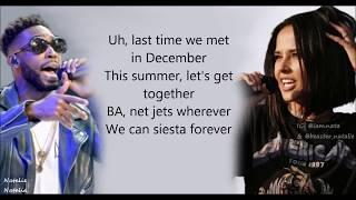 Dum Dum - Kideko, Tinie Tempah & Becky G (lyrics)