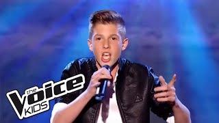The Voice Kids 2016 | Evan | ''See you again'' | Wiz Khalifa | Finale