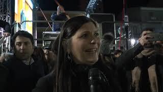 REGIONE: SANDRA SAVAGLIO ASSESSORE GIUNTA SANTELLI