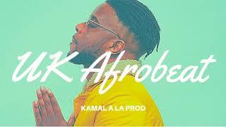 [Free] Uk Afrobeat Instrumental - Maleek Merry ✘ Mr Eazy Type beat ( By Kamal A La Prod )