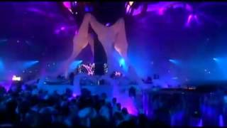 Master at Work - Work (Sensation 2007 - The Show)