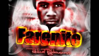 Farenite - I Rep Christ (Prod. By Andrew Olton,Recorded Mix & Mastered By Re Qwest)