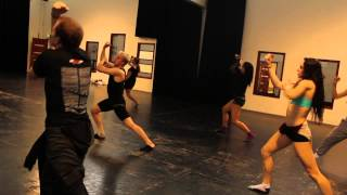 Strong - London Grammar - Choreographed by Kai Mann-Robertson