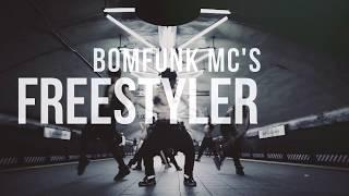 Bomfunk MC's - Freestyler (Mad Morello & Igi Bootleg)
