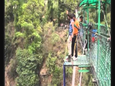 Bungy Nepal :)