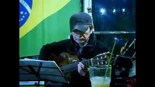 Manha de carnaval (Luiz Bonfa), Hisashi Hasegawa's solo (Live)