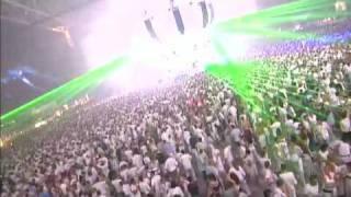 Sensation White 2001 - The Anthem