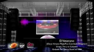 El Veterano Salsa (Oscar Arturo Mejia)