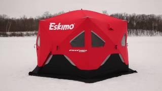 Eskimo FatFish 6120 & 6120i Overview