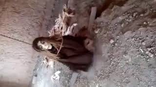 Dhan Kudra Bhoot (Ghost)