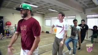 O Quebra Nozes Academia Daisa Poltronieri - Street Dance