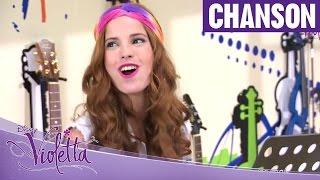 """Violetta saison 2 - """"Cómo quieres"""" (épisode 72) - Exclusivité Disney Channel"""