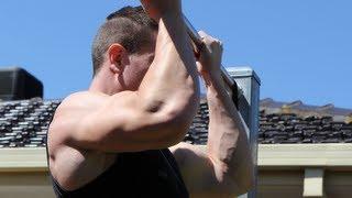 Biceps 21's - Bodyweight Bicep Workout
