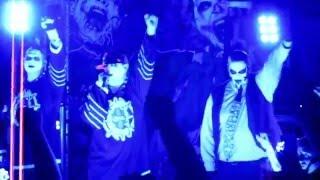 Lift Me Up - Twiztid Live with Blaze Ya Dead Homie