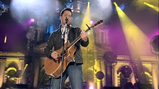 Boyce Avenue - Rolling In The Deep - Live at the MTV EMAs Belfast 2011 (Adele cover)
