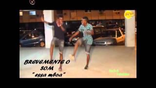 Mr.D flow # Teaser# Essa mboa !.wmv