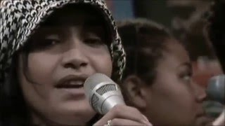 Suzanna Lubrano - Nha Sonho (acoustic, snippet) - 2004