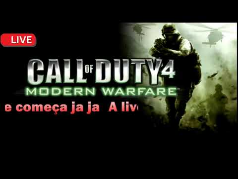 call of dutty 4
