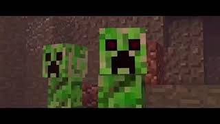 Despacito versi Minecraft (Minecraft Animasi)