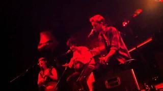 Balthazar - Fifteen Floors (Unplugged)