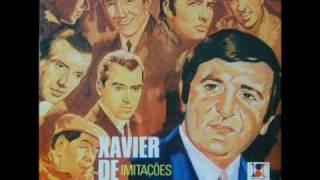 Xavier de Oliveira - Lugar Vazio/ Meu Alentejo/ Fado da Despedida