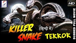 The Killer Snake   Latest Hindi Dubbed Movies 2019   New Full Hindi Dubbed Movie 2019