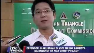 Quezon City politics heats up