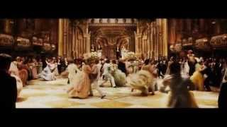 Anna and Vronsky - Young and Beautiful