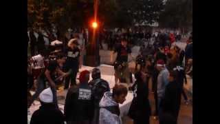 Pull the Trigger - Revenge (Alvorada 15 de Julho de 2012 - Ensaio de Rua)